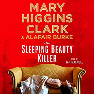 The Sleeping Beauty Killer cover art