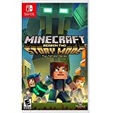 Minecraft: Story Mode Season 2 (輸入版:北米) - Switch