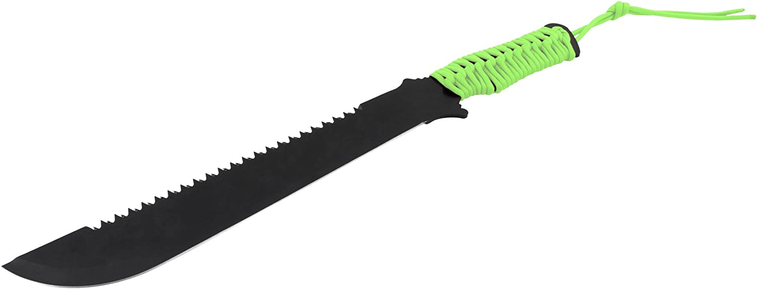Performance Tool W9359 16 Inch Machete Mini Financial sales sale 1 Pack SEAL limited product