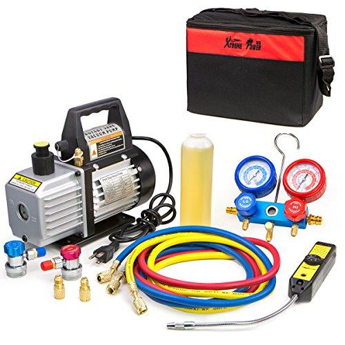 Air Conditioning Vacuum Pumps