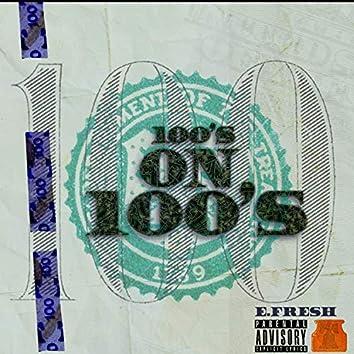 100s on 100s