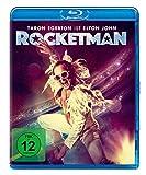 Rocketman [Blu-ray] - Taron Egerton