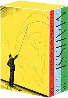 Matisse in the Barnes Foundation: 3 Vol. Set