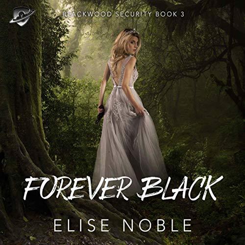 Forever Black cover art