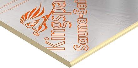 Kingspan SPU Sauna isolatieplaat 600x1200x30mm