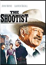 Best john wayne movie the shootist Reviews