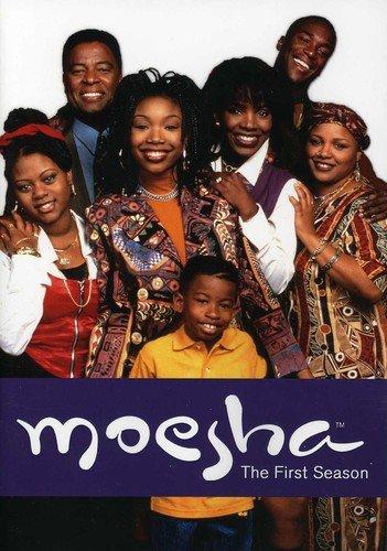 Moesha Season (1996) Season 1 [DVD]