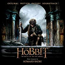 The Hobbit: The Battle of the Five Armies Original Soundtrack