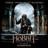 The Hobbit: The Battle of the Five Armies (Original Soundtrack)