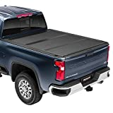 Undercover ArmorFlex Hard Folding Truck Bed Tonneau Cover | AX42008 | Fits 07-20 Toyota Tundra 5'5' Bed