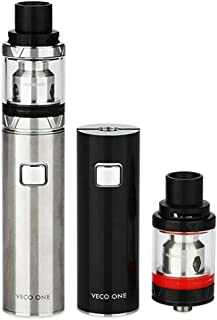 Vaporesso Veco One Kit スターターキット ベコ ワン スターター キット ベポレッソ トップエアフロー 正規品 電子タバコ 爆煙 ベイプパワー シルバー