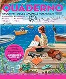 Quaderno di compiti delle vacanze per adulti (Vol. 2)