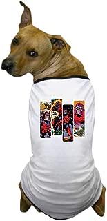 CafePress Magneto X Men Dog T Shirt Dog T-Shirt, Pet Clothing, Funny Dog Costume