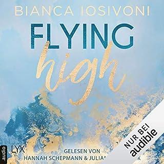 Flying High Titelbild