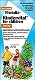 Salus Floradix Kindervital Fruity Vitaminas - 250 ml
