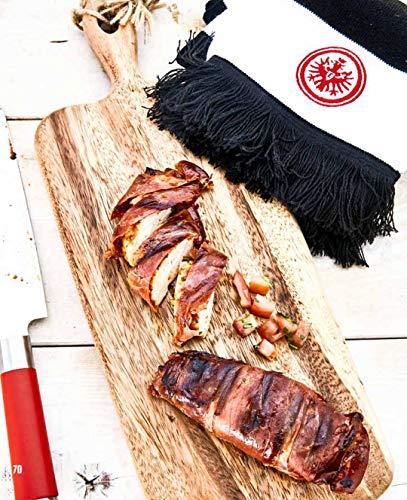 Eintracht Frankfurt Grillbuch: SGE Goes BBQ - 7