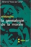 La généalogie de la morale - Idées nrf