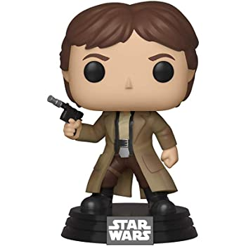 Funko Pop! Star Wars: Return of The Jedi - Endor Han
