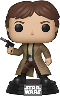 Endor Han - Funko Pop
