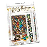 Karactermania Harry Potter Accio - Set de Material Escolar, 23.2 x...