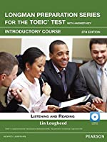 Longman Preparation Series for the TOEIC Test (5E) Introductory Student Book with MP3 Audio CD-ROM, Answer Key and iTests