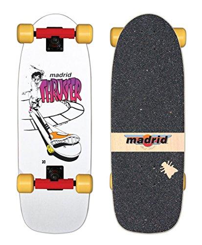 Madrid Skateboards Thruster OG Cruiser