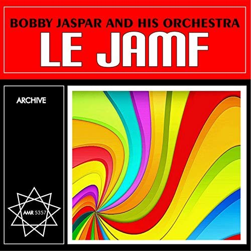 Bobby Jaspar and His Orchestra