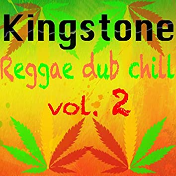 Reggae Dub Chill, Vol. 2