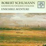 Musique de Chambre pour instruments à vent et piano
