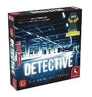 """Nominiert zum """"Kennerspiel des Jahres"""" 2019 Einzigartige Detektiv-Simulation Fakten und Fiktion sind auf innovative Weise verbunden Kennerspiel ab 16 Jahren Spieldauer: 120-180 Minuten Spieleranzahl: 1-5"""