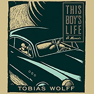 This Boy's Life cover art
