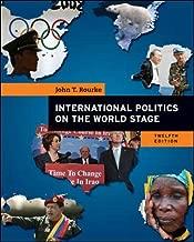 Best international politics on the world stage Reviews