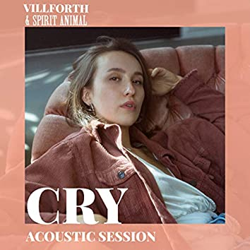 Cry (Acoustic Session)
