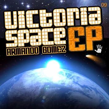 Victoria Space EP