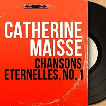 Chansons éternelles, no. 1 (Mono Version)