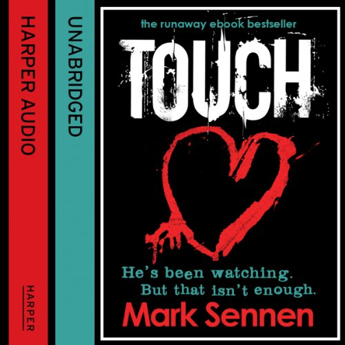Touch: A DI Charlotte Savage Novel, Book 1 Titelbild