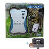 Girafus Cat Tracker RF Finder Longest Range up to 1600 ft lightest pet Safety Tracking Device only...