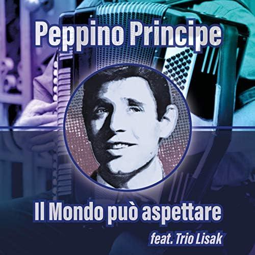 Peppino Principe feat. Trio Lisak