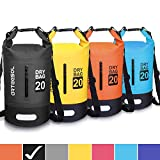 arteesol Dry Bag - Waterproof trockener...