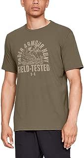 Men's Field Tested: Moose