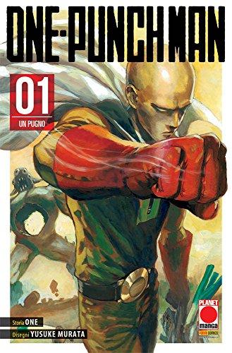 One-Punch Man. Un pugno (Vol. 1)