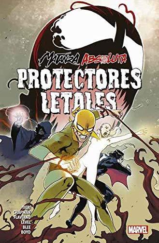 Matanza Absoluta: Protect