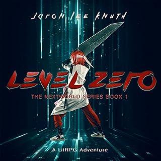 Level Zero cover art