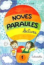Paraules lectura 1a.