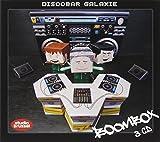 Boombox von Discobar Galaxie