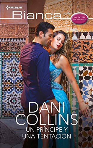 Un príncipe y una tentación de Dani Collins