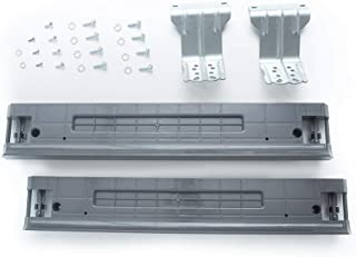 amana front load washer dryer pair