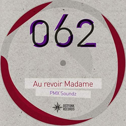 PMX Soundz
