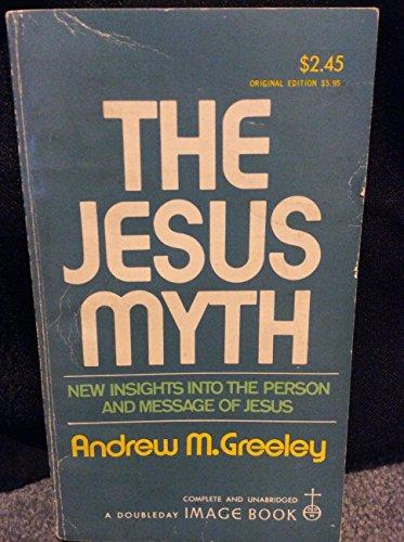 The Jesus Myth