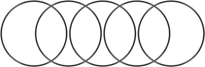 D=65mm 65,1mm 58mm 3,55mm Schnur-Ø=4mm d=58mm O-Ringe DIN3771 NBR